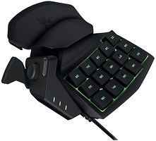 Razer Tartarus Gaming Expert Chroma Black USB