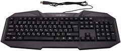 LogicPower LP-KB 050 Black USB
