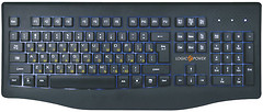 LogicPower LP-KB 051 Black USB