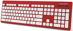 Esperanza EK130R Red USB