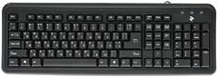 2E KS102 Black USB
