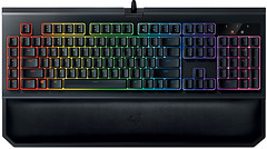 Razer BlackWidow Ultimate Chroma V2 Black USB