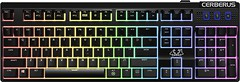 Asus ROG Cerberus Mech RGB Ukr Black USB