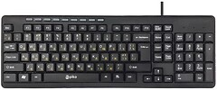 PIKO KB-108 Black USB