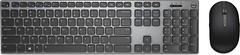 Dell KM717 Ru Black USB