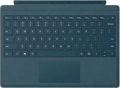 Microsoft Surface Pro Signature Type Cover Cobalt Blue