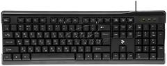 2E KS104UB Black USB