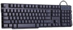 Bravis GK801 Black USB
