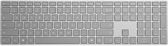 Microsoft Surface Keyboard Gray Bluetooth