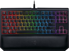 Razer BlackWidow Tournament Edition Chroma V2 Black USB
