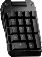 Asus ROG Claymore Bond M201 Black USB