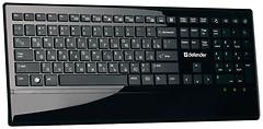 Defender Oscar 600 Black USB