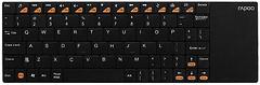 Rapoo E2700 Black USB