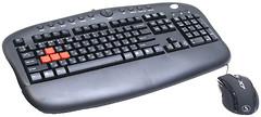 A4Tech KX-2810 Black USB