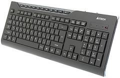 A4Tech KD-800L Black USB