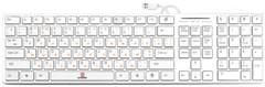 Gresso GK-2028 White-Silver USB