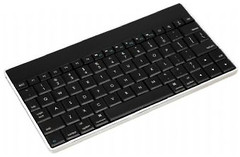 Фото Gembird KB-P6-BT-B-UA Black Bluetooth