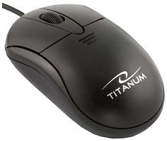 Esperanza TM107K Black USB