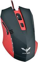 Havit HV-MS672 Black-Red USB