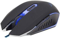 Gembird MUSG-001-B Black-Blue USB