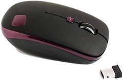 HQ-Tech HQ-WMJ1938 Black-Purple USB