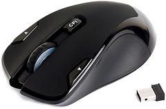 HQ-Tech HQ-WMW725 Black USB