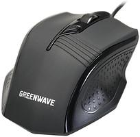 GreenWave Kansai Black USB