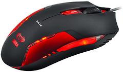 E-Blue Cobra II Red USB (EMS151RE)