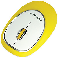 Crown CMM-931W Yellow USB