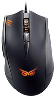 Asus ROG Strix Claw Black USB