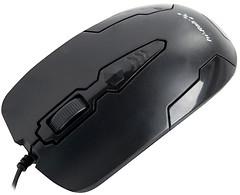 Hi-Rali HI-M8150 Black USB