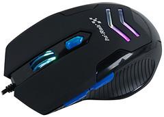 Hi-Rali HI-M8170 Black USB