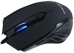 Hi-Rali HI-M8177 Black USB