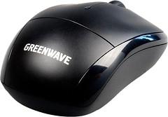 GreenWave Barajas Black USB