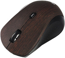 Crown CMM-929W Black-Brown USB