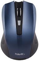 Havit HV-M921 Blue USB