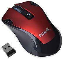 Havit HV-M921 Red USB