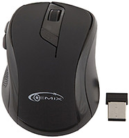 Gemix GM190 Black USB