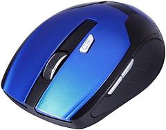 Bravis MW-011 Blue USB