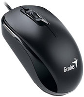 Genius DX-110 Black USB