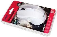 Havit HV-M921 White USB