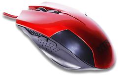 CBR CM 379 Red USB
