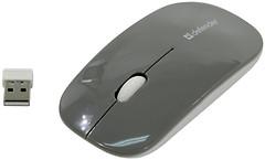 Defender NetSprinter MM-545 Grey-White USB