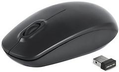 REAL-EL RM-302 Black USB