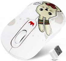Crown CMM-928W Rabbit USB