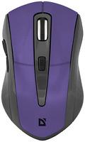 Defender Accura MM-965 Violet USB