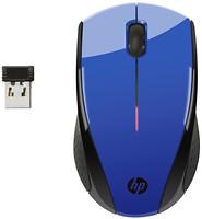 HP X3000 Cobalt Blue USB (N4G63AA)