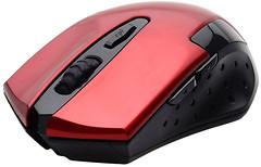 Havit HV-MS966GT Red USB