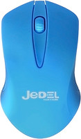Jedel W120 Light Blue USB