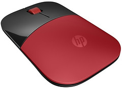 HP V0L82AA Z3700 Red USB